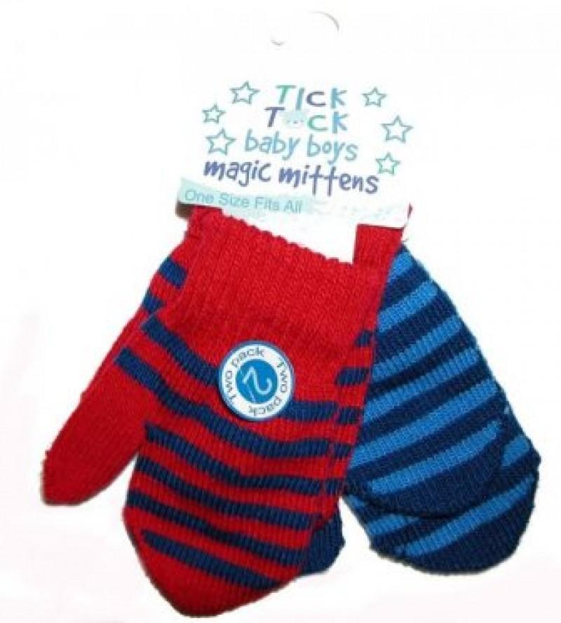 Бебешки ръкавички 2 чифта 1