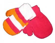 Детски ръкавички 2 чифта