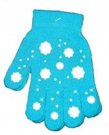 Детски ръкавички за момиче