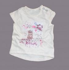 Бебешка блуза TU