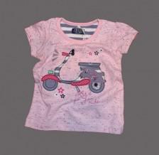 Блуза BIKE 7