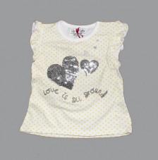 Блуза LEMON 6