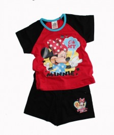 ПИЖАМА Minnie Mouse/ DISNEY
