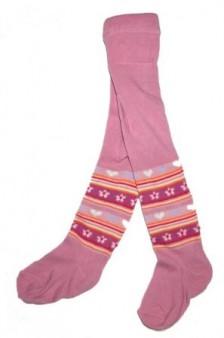 Бебешки чорапогащник