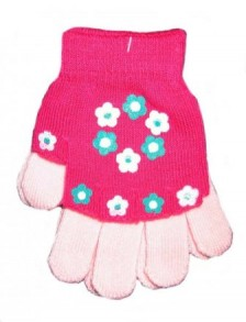 Красиви двойни ръкавици