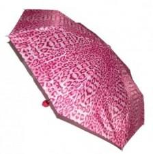 Розов чадър